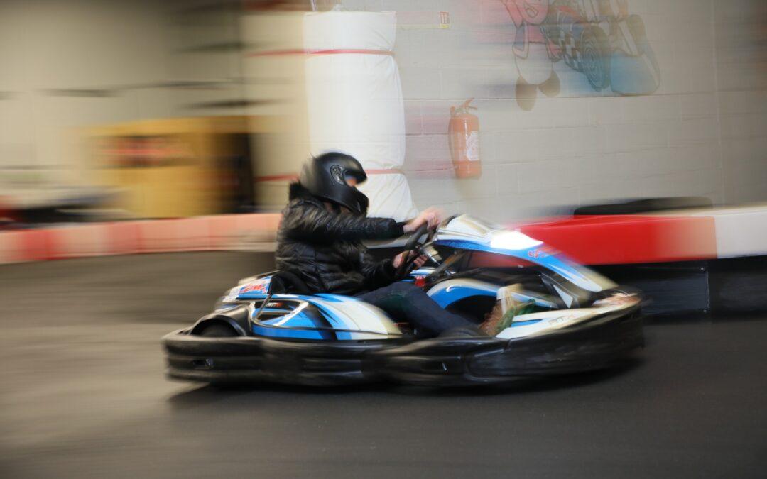 Profitez d'une piste karting en Moselle