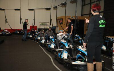 Circuit de karting près de Saverne pour les passionnés de vitesse