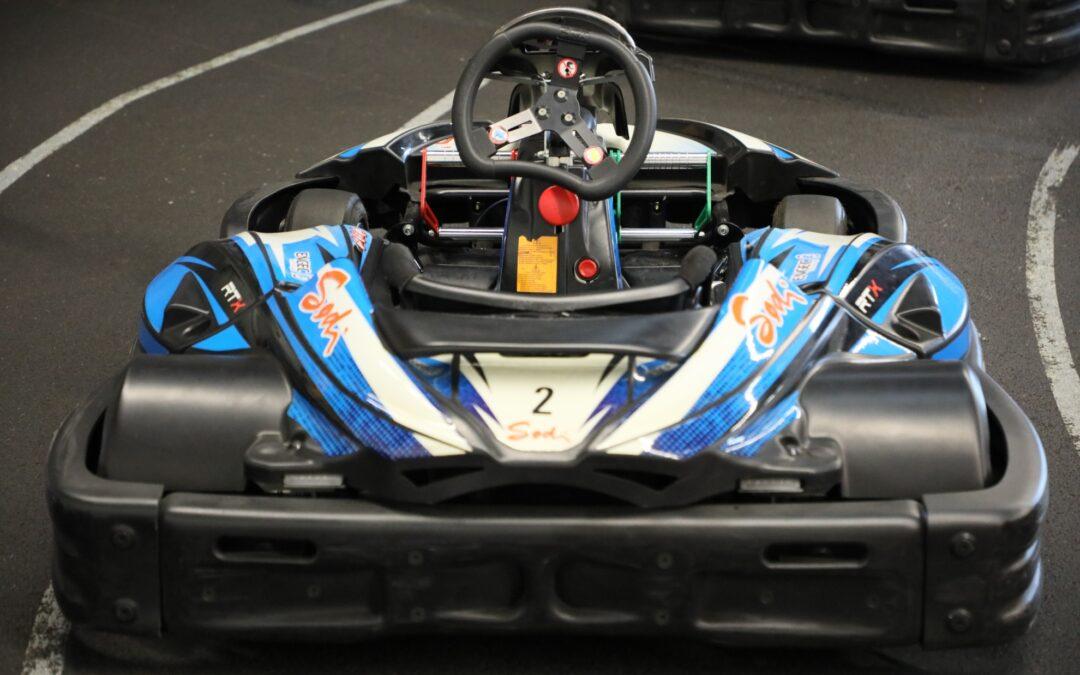 Karting intérieur en Moselle