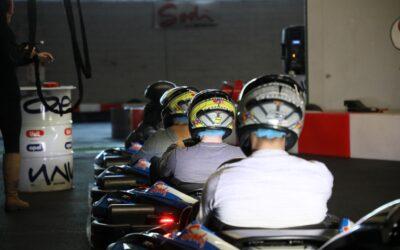 Karting couvert en Moselle