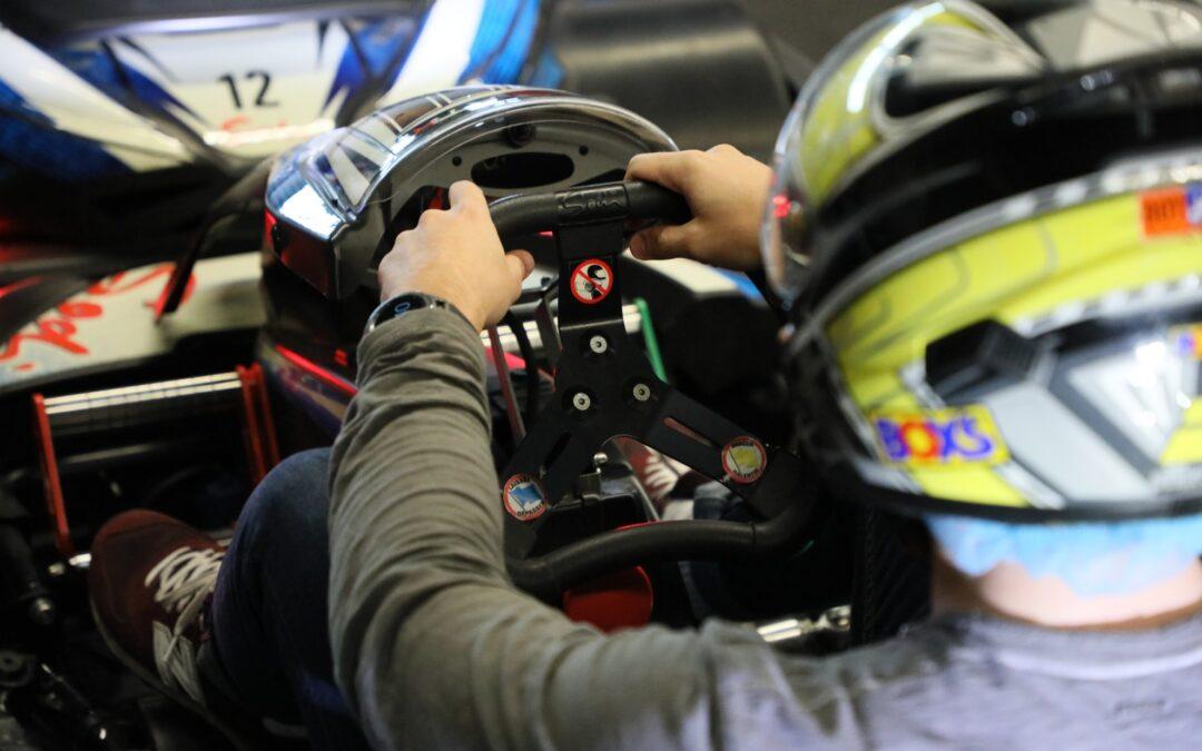 Karting indoor en Moselle