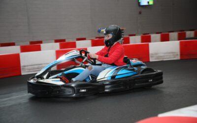 Votre circuit de Kart en Moselle