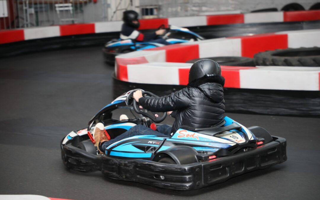 Envie de karting en Moselle ?