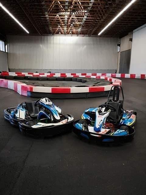 Où faire du karting en salle en Moselle ?