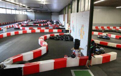 Profitez d'une sortie sur notre circuit de karting à Phalsbourg