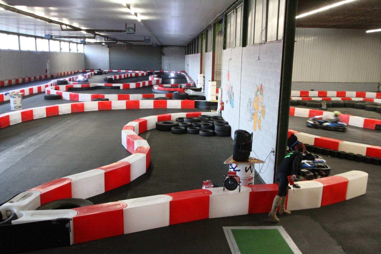 circuit de karting